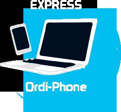 EXPRESS ORDI PHONE